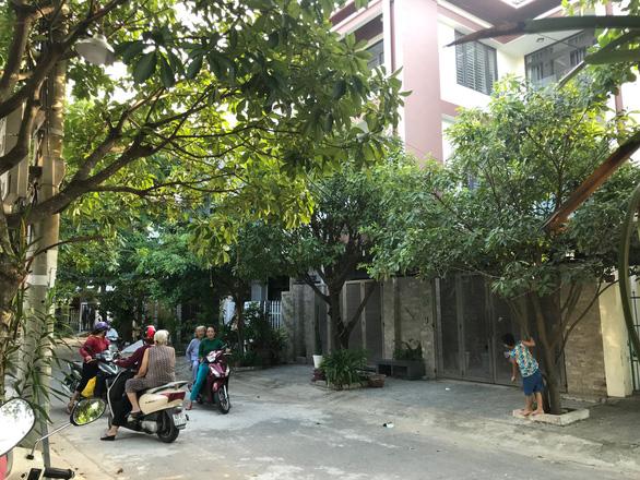 Vỡ nợ cả trăm tỉ ở Đà Nẵng, nhà con nợ bị bao vây - Ảnh 1.