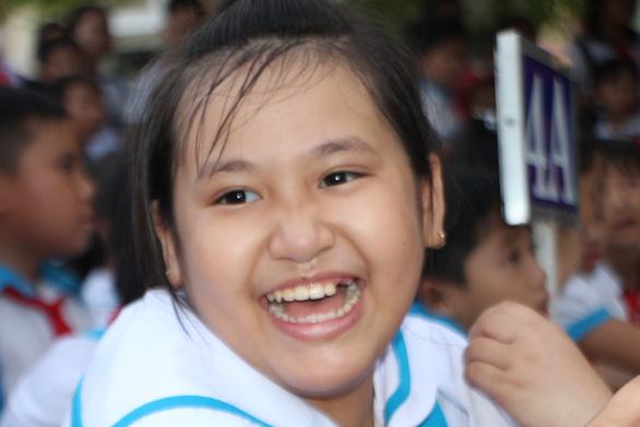 1.000 suất quà Trung thu đến với trẻ em nghèo Phú Yên, Khánh Hòa, Ninh Thuận - Ảnh 2.