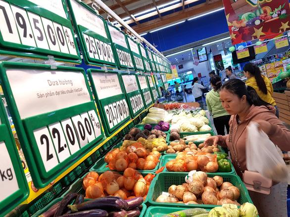 Sắm càng nhiều, điểm thưởng càng lớn tại Saigon Co.op - Ảnh 2.