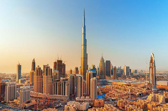 Tour Dubai cao cấp giá từ 22,9 triệu đồng - Ảnh 2.