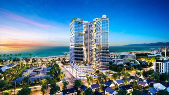 Có gì đặc biệt ở dự án căn hộ du lịch The Sóng tại Vũng Tàu? - Ảnh 1.