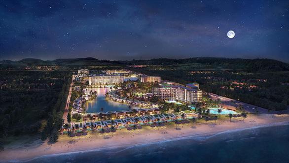 Phú Quốc: Thiên đường nghỉ dưỡng mới của thế giới - Ảnh 3.