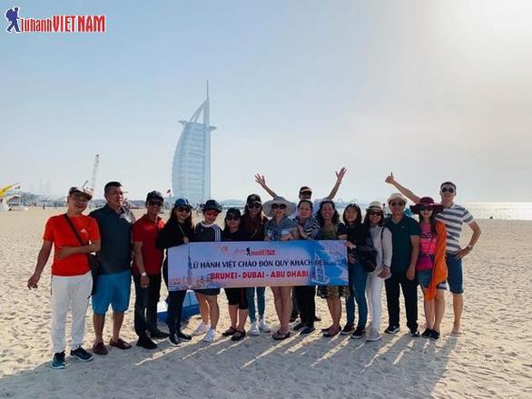 Tour Dubai cao cấp giá từ 22,9 triệu đồng - Ảnh 3.