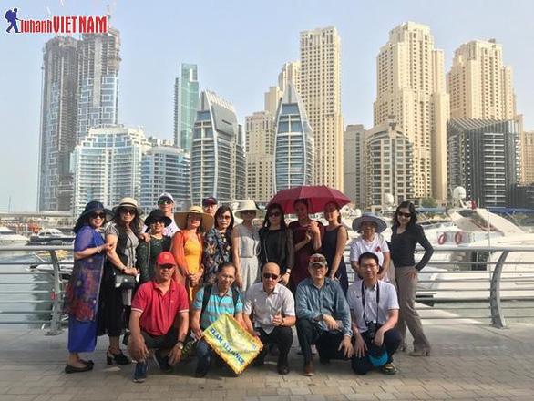 Tour Dubai cao cấp giá từ 22,9 triệu đồng - Ảnh 4.