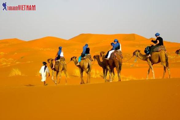 Tour Dubai cao cấp giá từ 22,9 triệu đồng - Ảnh 5.