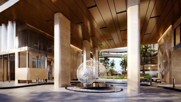 Có gì đặc biệt ở dự án căn hộ du lịch The Sóng tại Vũng Tàu? - Ảnh 5.