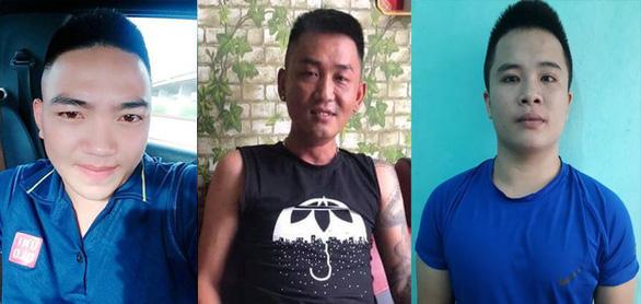 Tạm giữ 3 nghi phạm chuyên bắt ép thiếu nữ phục vụ quán karaoke - Ảnh 1.