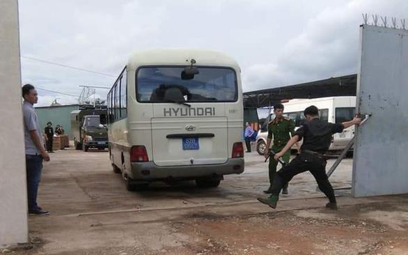 Phát hiện công xưởng người Trung Quốc sản xuất ma túy cực lớn tại Kon Tum - Ảnh 3.