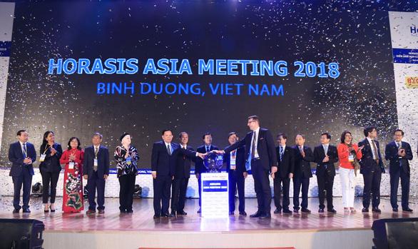 Bình Dương đăng cai Diễn đàn hợp tác Kinh tế Châu Á 2019 - Ảnh 1.