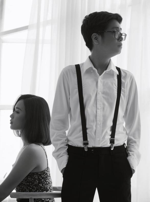 Ái Phương bất ngờ tung Lạnh lẽo - phiên bản Việt của nhạc phim Tam sinh tam thế - Ảnh 2.