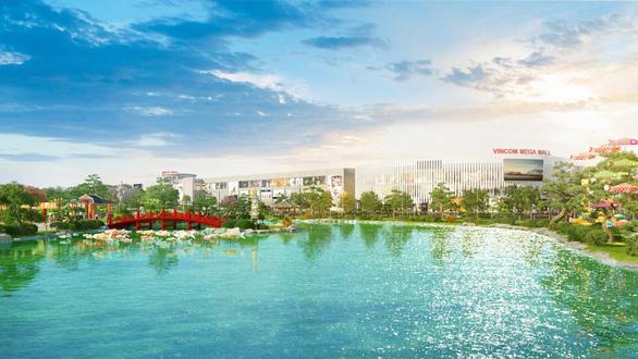 Ra mắt vườn Nhật tại Hà Nội - Ảnh 2.