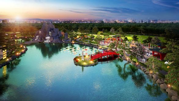 Ra mắt vườn Nhật tại Hà Nội - Ảnh 6.