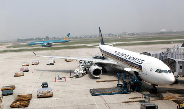 Khách đi máy bay được bồi thường đến 4,1 tỉ nếu thiệt hại tính mạng, sức khỏe - Ảnh 1.