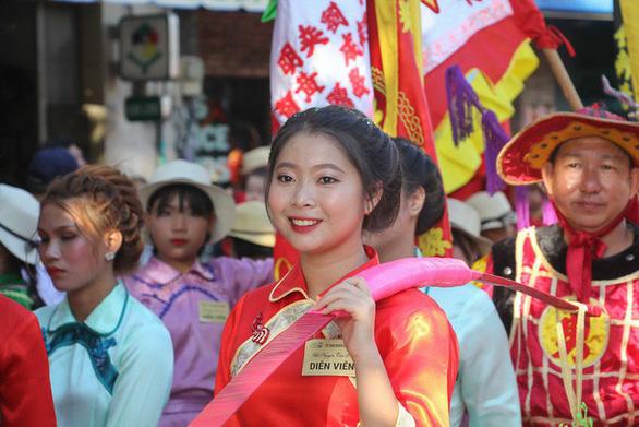 TP.HCM kiến nghị đưa Lễ hội Nguyên tiêu vào danh mục di sản văn hóa phi vật thể quốc gia - Ảnh 1.