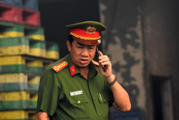 Cách chức giám đốc, giao phó giám đốc phụ trách Công an Đồng Nai - Ảnh 1.
