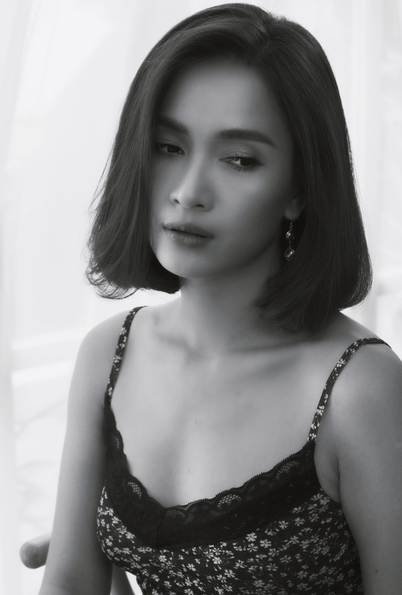 Ái Phương bất ngờ tung Lạnh lẽo - phiên bản Việt của nhạc phim Tam sinh tam thế - Ảnh 3.