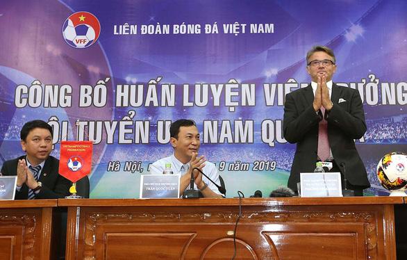 """""""Tôi sẽ điện cho các cầu thủ U18  từng thua Campuchia"""" - Ảnh 1."""