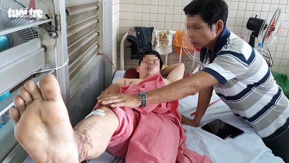 Nguy cơ tử vong khi vào viện cao gấp 10.000 lần đi máy bay - Ảnh 1.