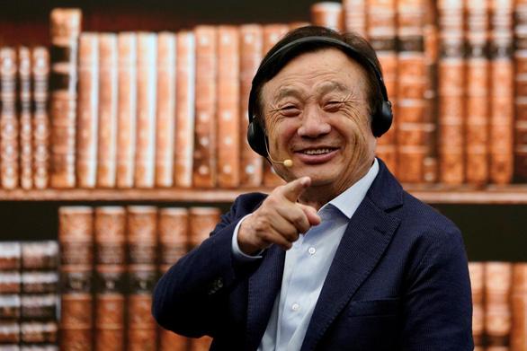 Huawei chơi chiêu bán phá giá công nghệ 5G - Ảnh 1.