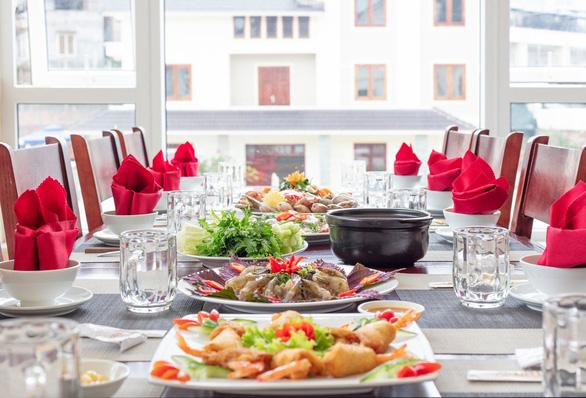 Top 5 nhà hàng phải ghé 1 lần khi đến Đà Lạt - Ảnh 2.