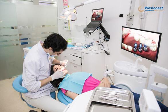 Những biến chứng nguy hiểm khi trồng răng thất bại - Ảnh 4.