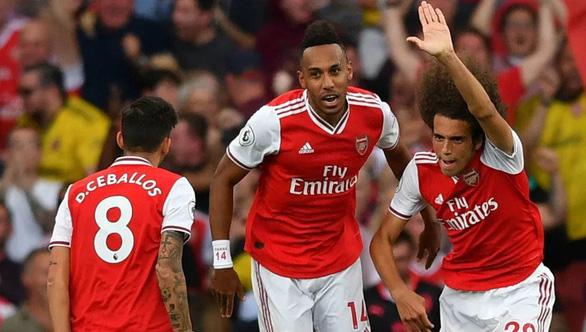 Dự đoán vòng 5 Premier League: M.U tìm lại mạch thắng, Arsenal mất điểm trước Watford - Ảnh 6.