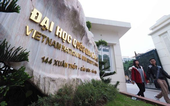 Đại học ưu tú đẳng cấp thế giới - trách nhiệm với quốc gia - Ảnh 3.