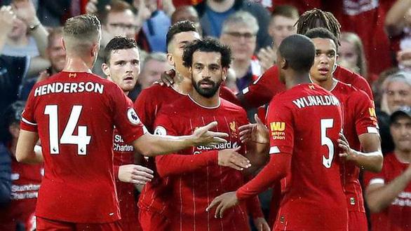 Dự đoán vòng 5 Premier League: M.U tìm lại mạch thắng, Arsenal mất điểm trước Watford - Ảnh 1.