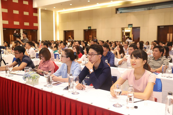 MB tổ chức Hội thảo Doanh nghiệp SME - Chiến lược kinh doanh trong thời đại 4.0 - Ảnh 2.