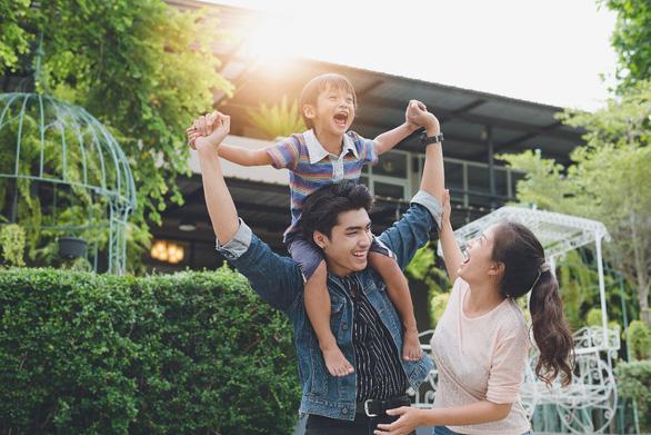 Bảo hiểm nhân thọ: cơ hội cho người trẻ đam mê sales? - Ảnh 1.