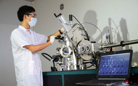 Đại học ưu tú đẳng cấp thế giới - trách nhiệm với quốc gia - Ảnh 4.