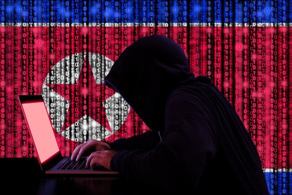 Mỹ bóc mẽ và trừng phạt 3 nhóm tin tặc Triều Tiên - Ảnh 1.