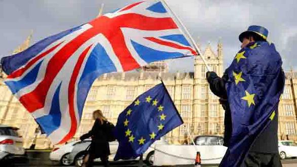 Nan giải chuyện nước Anh Brexit: deal or no deal - Ảnh 1.