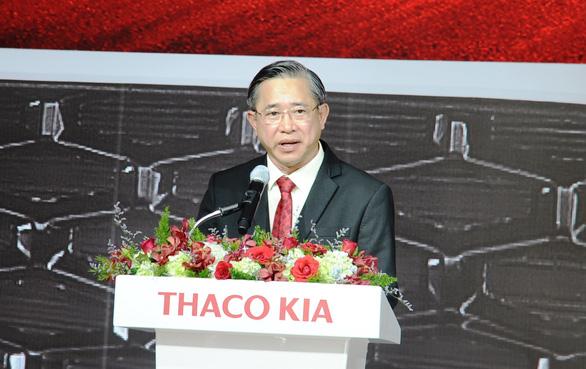 Thaco tung ra thị trường xe du lịch cỡ nhỏ KIA giá từ 399 triệu - Ảnh 7.