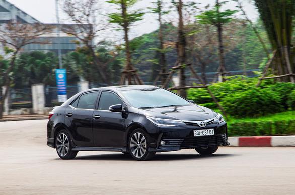 Chọn xe Toyota là chọn sự yên tâm nhưng đầy trải nghiệm - Ảnh 4.