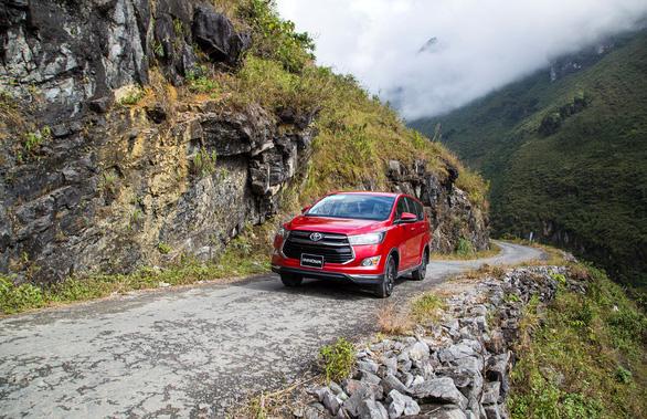 Chọn xe Toyota là chọn sự yên tâm nhưng đầy trải nghiệm - Ảnh 5.
