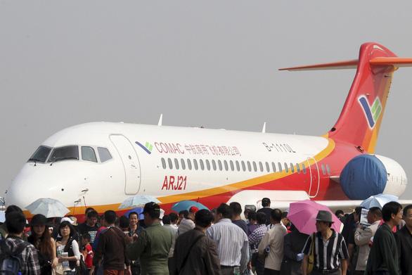 Trung Quốc muốn các hãng bay dùng máy bay trong nước sản xuất - Ảnh 1.