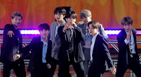 Từ BTS, Seoul công bố đầu tư 407 triệu USD thành trung tâm âm nhạc toàn cầu - Ảnh 1.