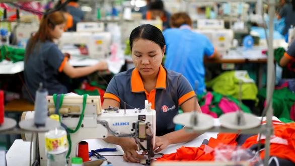 Thái Lan giảm 50% thuế để hút doanh nghiệp muốn rút khỏi Trung Quốc - Ảnh 1.