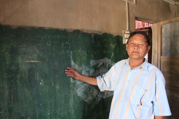 29 năm mở lớp học đặc biệt, để không ai phải thất học như con mình - Ảnh 1.
