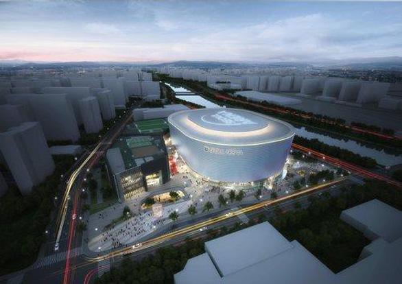 Từ BTS, Seoul công bố đầu tư 407 triệu USD thành trung tâm âm nhạc toàn cầu - Ảnh 3.