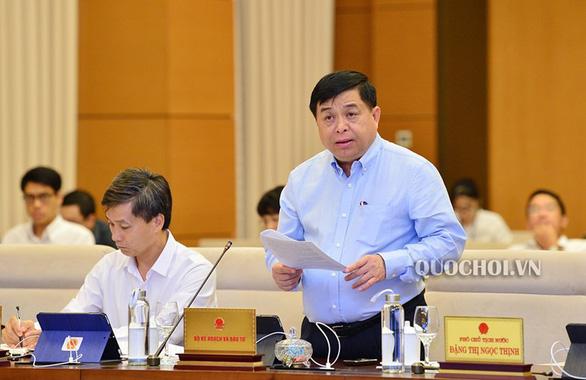 Chính phủ thừa nhận có bức xúc xã hội đối với dự án BOT, BT - Ảnh 1.
