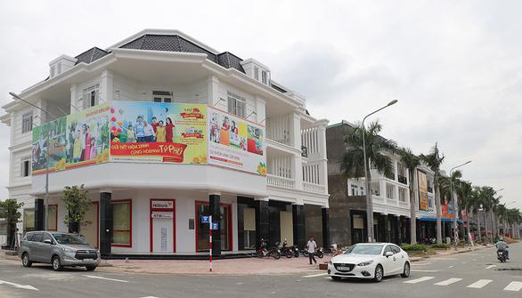 Thêm 335 khách hàng nhận sổ hồng dự án Golden Center City 1 - Ảnh 3.