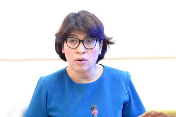 TP.HCM trao quyết định cho 5 thành ủy viên - Ảnh 5.