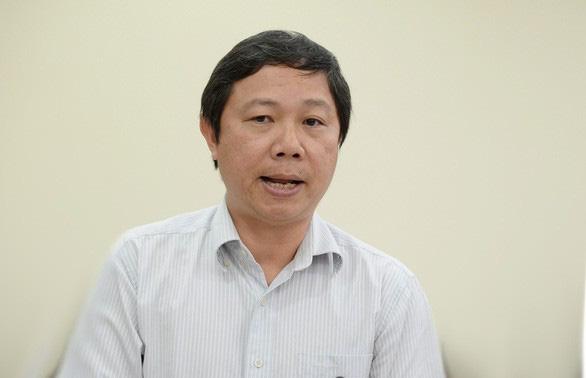TP.HCM trao quyết định cho 5 thành ủy viên - Ảnh 6.