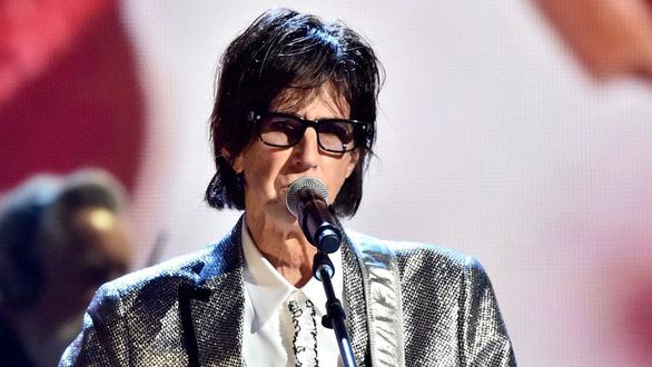 Cảnh sát xác nhận ca sĩ rock gạo cội Ric Ocasek đã chết ở New York - Ảnh 1.