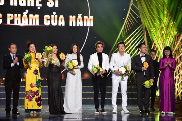 Bắt đầu đề cử giải Mai Vàng lần thứ 25 - 2019 - Ảnh 1.