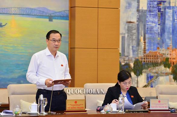 Chính phủ thừa nhận có bức xúc xã hội đối với dự án BOT, BT - Ảnh 2.