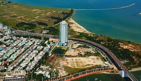 Phê bình Sở Tài nguyên và môi trường Đà Nẵng vì chậm đấu giá 19 khu đất 'vàng' - Ảnh 2.