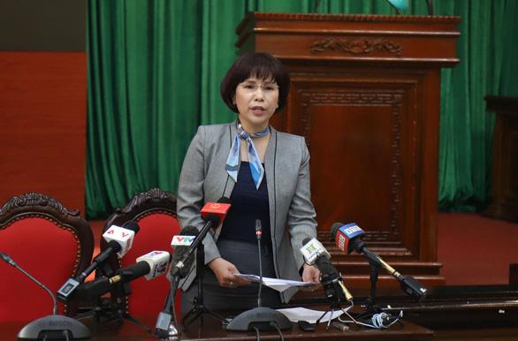 Hà Nội tuyên bố hàm lượng thủy ngân trong không khí dưới ngưỡng cho phép - Ảnh 7.